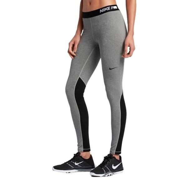 e1ba448154 Nike Pants   Pro Dry Fit Athletic Leggings Work Out   Poshmark